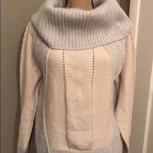 Sundance Winter Turtleneck Sweater